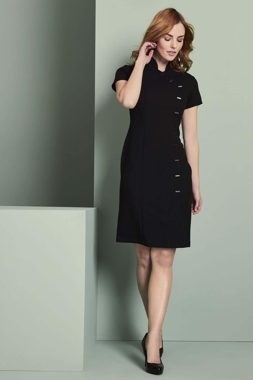 5738fcb8141 Asümmeetriline kleit - Simon Jersey