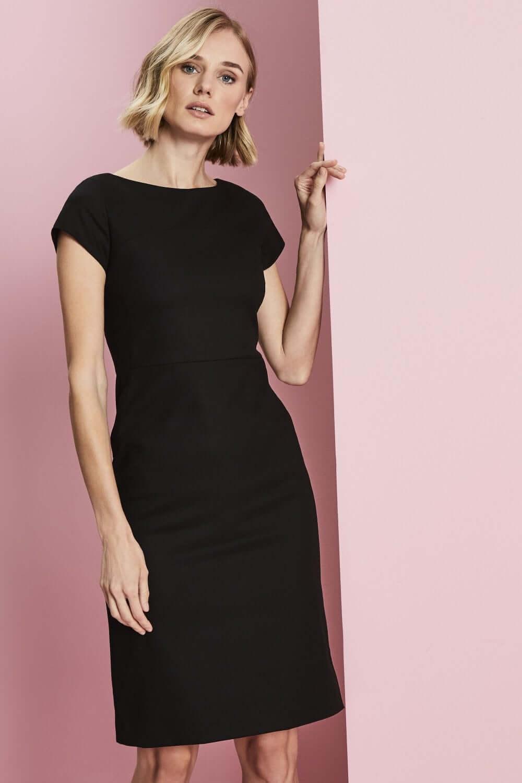 30aa9694559 Mugav kleit naistele, kvaliteetne naiste kleit - Simon Jersey