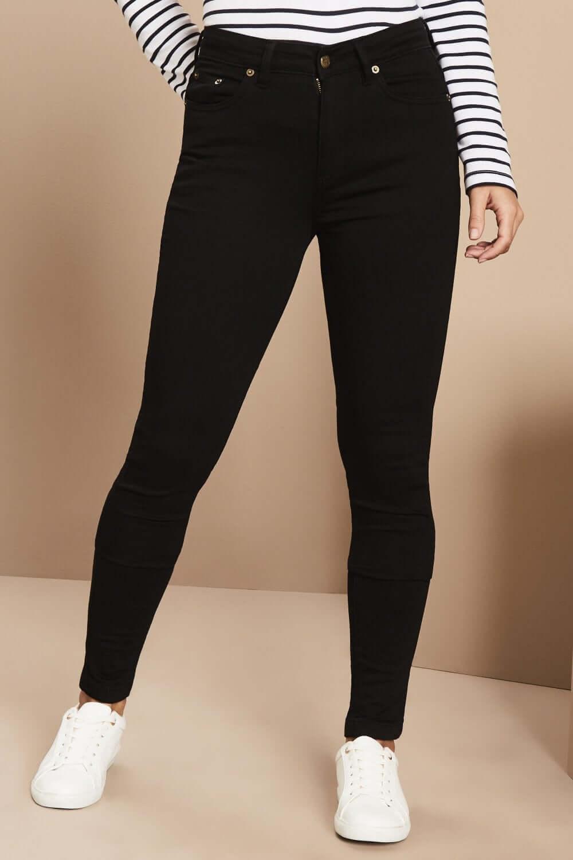 Womens Lara Skinny Jeans