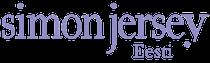 Simon Jersey Logo
